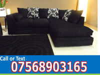 SOFA HOT OFFER BRAND NEW LUXURY SOFA FAST DELIVERY 4923