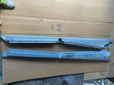 Car Parts - FX4 Taxi Sills New 1 x Pair,Fairway These are Reinforced Panels, made in the UK