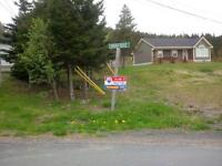 CONCEPTION HARBOUR! APPROVED 1.36 BUILDING LOT .DEAL !!!