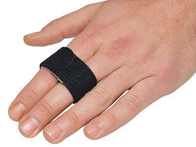 Sano-Buddy-Loop Fingerverband - 3Größen/Set - Verband Tape Pflaster Fingerschutz