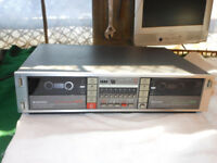 Pioneer Double Cassette Deck CT-1050W