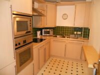 Very good size 1 bedroom flat in Ilford part dss acceptable with guarantor