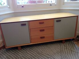 Designer Sideboard for Sale - Boundary Sideboard by Steuart Padwick for made dot com