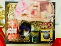 Luxury hamper - Ted Baker gift set