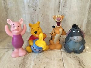 Winnie The Pooh Cake Toppers For Sale