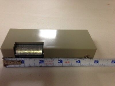 No. 003 Narrow Rim Electric Door Opener 24v.ac J4