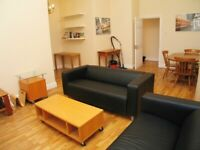 Smart double room in friendly flatshare near Hanwell W7 - all bills incl. Available NOW