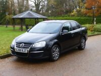 VW Jetta auto 2.0 TDi in excellent condition