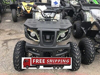 Adult 4 Wheeler (Rhino 250 atv Adult Full Size 4 Wheeler 4 Speeds w/Reverse! Free S/H 23