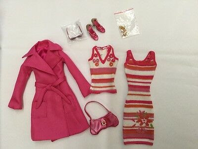 """Mint~ Hampton FAO Exclusive Doll Outfit Lots Of Pieces 16"""" Tyler Sydney Tonner"""