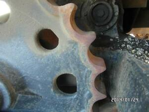 """235C CAT HOE WITH 36"""" CUTTING BUCKET AT www.knullent.com Edmonton Area image 3"""