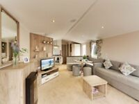 Static Holiday Home for Sale by the Sea - Sited on a 12 Month Owner Season Park - Kessingland
