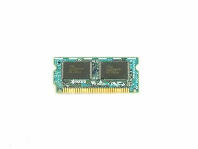 Kyocera mita prmeg2013a imprimante d'imprimante ram flash mémoire cmos cachette