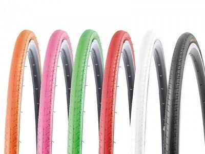 Reifen Kenda Kontender weiß 26-622 28 Zoll 700x26C Fixie Rennrad Reifen