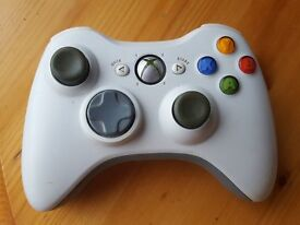 Xbox 360 RAPID FIRE Controller with buttons underneath
