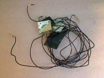 Wlan W-Lan WiFi Antennen Kabel Cable  HP Compaq 6910P -2, gebraucht gebraucht kaufen  Hofheim