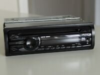 Sony Radio CDX GT26 £15