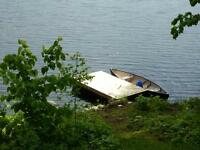 Cottage on Benson Lake Sleeps 4