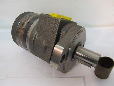 Parker Te0050as100aaab Lsht Hydraulic Motor