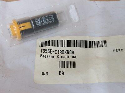 Idec Nrf210-8a Circuit Breaker Nrf2108a Pack Of 3