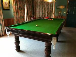 Billiard Table Kurrajong Hawkesbury Area Preview