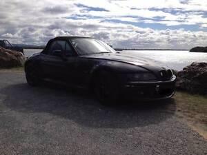 1997 BMW Z3 Coupe cash sale or swap for valiant ute Broadbeach Gold Coast City Preview