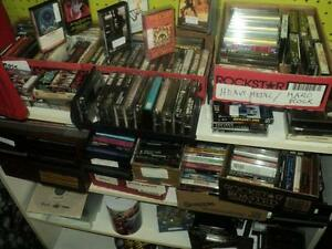VINTAGE   HEAVY METAL / HARD ROCK /ALTERNATIVE CASSETTES Edmonton Edmonton Area image 4