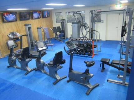 Looking for 1 trainer to operate 1 space Kelvin Grove Brisbane North West Preview