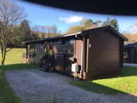 Off Site Holiday Lodge Not Static Caravan For Sale - 36 x 14, 1 x Bedroom Cheap!