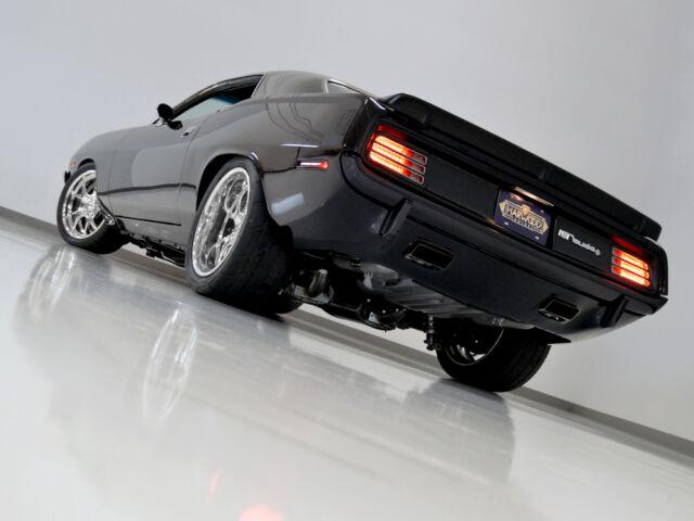 Imagen 1 de Plymouth Barracuda