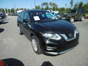 2018 Nissan Rogue S 2RM 320$ PER MONTH