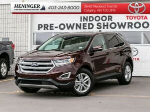 2018 Ford Edge SE AWD 2.0L Turbo/ Clean CarFax/ 1 Owner