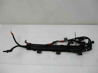 Cable Alternator Starter Cable Loom BMW 1 (E87) 116I 7524631