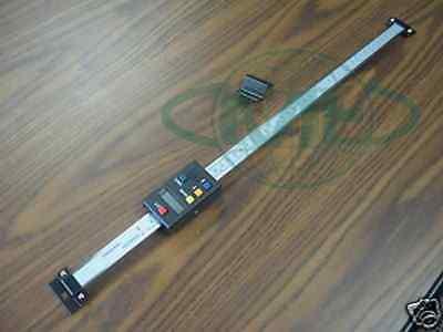 18450mm Vert Digital Quill Dro Kit-bridgeport Readout