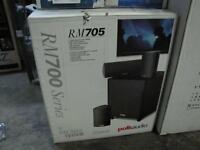 Polk Audio RM705 5.1 Home Theater Speaker System