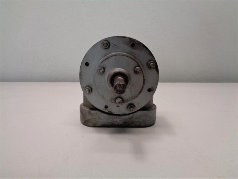Tuthill Pump 4C1F-C