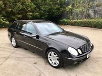 Mercedes-Benz E Class E320 CDI SPORT Avantgarde Estate 7G-Tronic 5DR EXCELLENT FAMILY CAR 7 SEATER