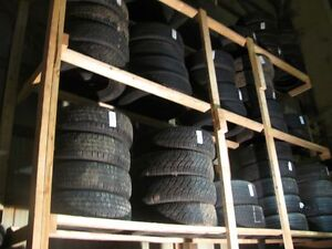 KingsWay Tire, New,Used Tires & Detailing Kitchener / Waterloo Kitchener Area image 6