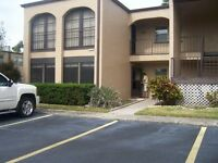 3 Bedroom/2 Baths  Condo, Boulevard Club, Seminole Florida
