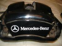 MERCEDES BENZ  BRAKE CALIPERS