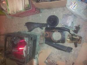 1999 Jeep TJ Assorted Parts
