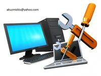 PC,Laptop repair