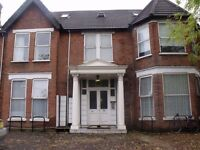 A Studio Flat in Hanger Lane, Ealing W5