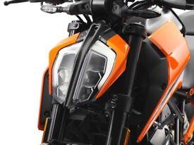 KTM 125 Duke - 2020 Registered