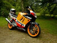 Honda CBR 600F 1998 for sale