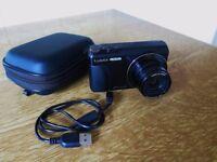 Panasonic DMC LUMIX TZ55 Digital Camera