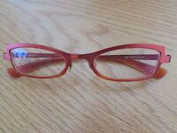 Vanni eye glasses