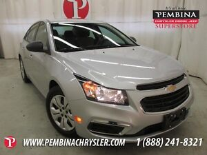 2016 Chevrolet Cruze Limited 2016 Chevy Cruise *Low Km's ,Keyles