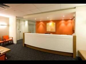 Serviced Medical Suites for lease Baulkhills / Bella Vista
