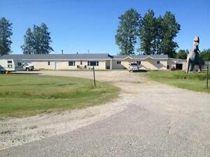 House for sale, 506 Hwy 11 E Mattice Ontario P0L 1T0